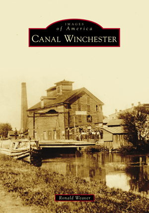 Canal Winchester book cover