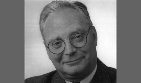 Richard Feagler, portrait
