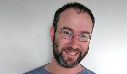 Daniel Oppenheimer, portrait