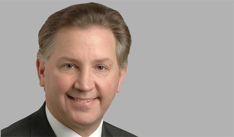 Dr. Frank Papay, portrait.