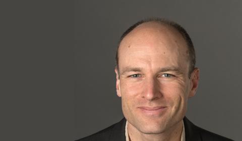 Ingo Trauschweizer, portrait