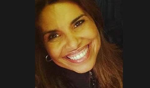 Monica Rivera-Mindt, portrait