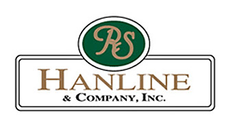 R.S. Hanline & Co. logo