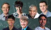 Seven Class of 2018 Math Students Earn Ph.D.s