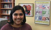 Dr. Ashwini Ganeshan