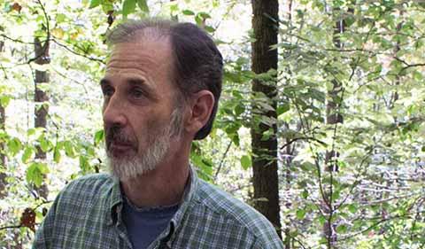 Glenn Matlack, portrait