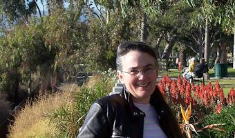 Susan Garnder