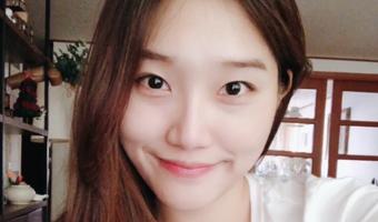 Hoyeon (Irene) Yun, portrait