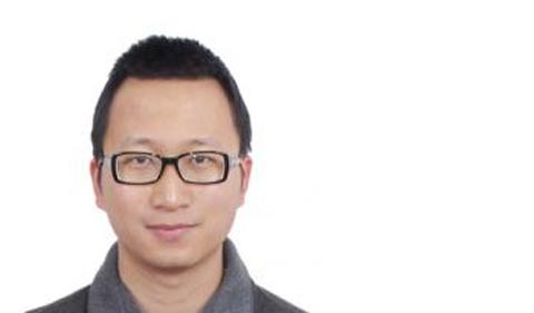 Jiuqing Cheng, portrait