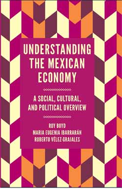 Book cover for Understanding the Mexican Economy