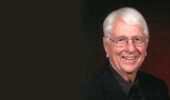 Harold Beaver, portrait