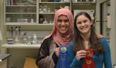 Students Use Fruit Flies to Study Molecular Basis of Alzheimer's Disease