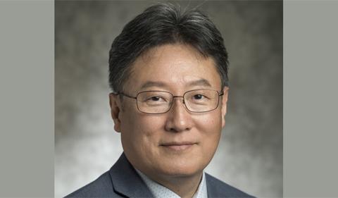 Dr. Brent Park, portrait