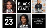 Career Corner | Black Excellence Panel, 23