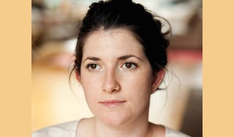 Claire Vaye Watkins, portrait