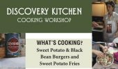 Food Studies Hosts Discovery Kitchen Workshops for Students, Starting Jan. 24