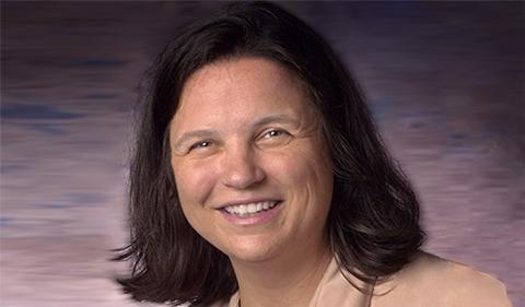 Kathleen Sullivan, portrait