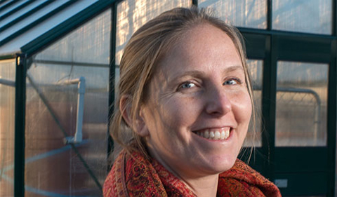 Plant Biology Colloquium | Dr. Sarah Davis on March 1