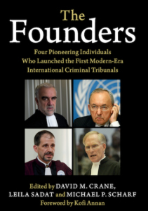The Founders book cover
