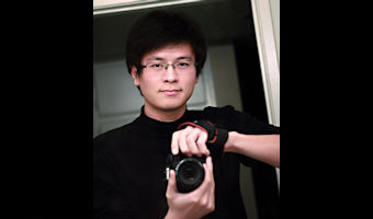 Tiancong Zhu