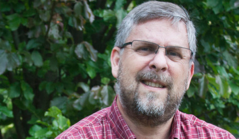 Brian McCarthy, portrait