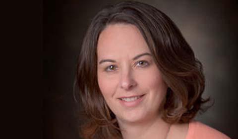 Deborah McAvoy, portrait