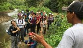 Deadline Extended for Ecuador Tropical Diseases Summer Program