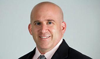 Scott Kaufman, portrait