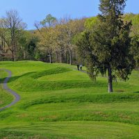 Ohio Student Anthropology Society | The Great Serpent Mound of Southern Ohio, April 13