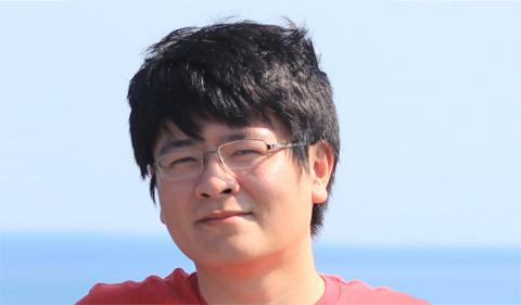 Tiancong Zhu, portrait