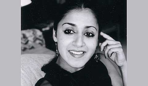 Devika Chawla, portrait