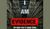 Special Investigator Nicole Disanto on Cold Cases and DNA Data, March 22