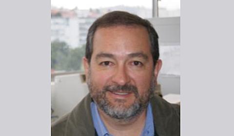 Javier Carvajal Barriga, portrait