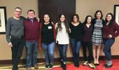 Students attend OIP-u Conference led by OHIO alum Pierce Reed