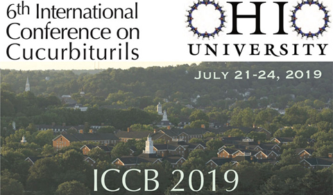 6th International Conference on Cucurbiturils photo