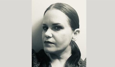 Angie Mazakis, portrait