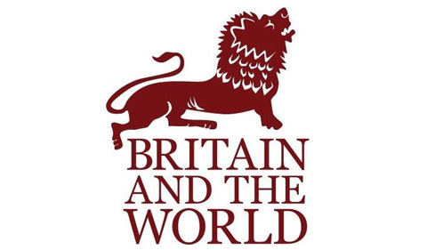 Britain and the World organization logo