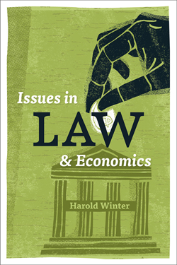 Issues in Law & Economics book cover