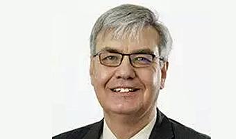 John Carey, portrait
