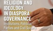 War & Peace | Religion and Ideology in Diaspora Governance, April 17