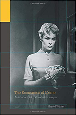 The Economics of Excess book cover