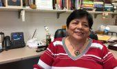 Dr. Dina López