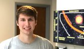 Grant Merz ǀ Simulating nuclear explosions on neutron stars