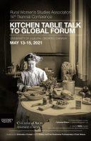 RWSA Triennial Conference May 13-15, 2021