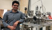Jakkala Reflects on Physics Graduate Program Strengths