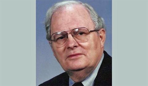 Dr. Lowell Gallaway, portrait