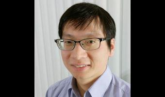 Tai-Yen Chen Portrait