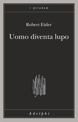 Uomo diventa Lupo book cover
