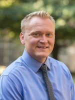 Librarian Paul Campbell to hold office hours in CLJC, Tuesdays 10-12
