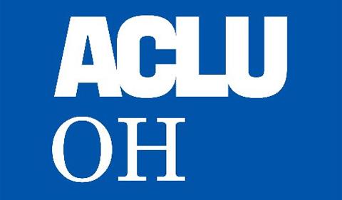 ACLU OH logo